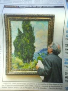 Stick Me Van Gogh, please 1